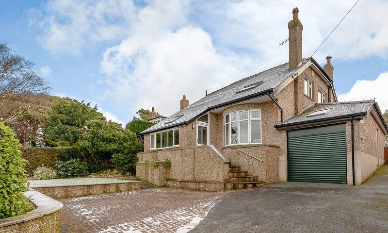 4 Bedrooms Detached House for sale in Hasty Brow Road,