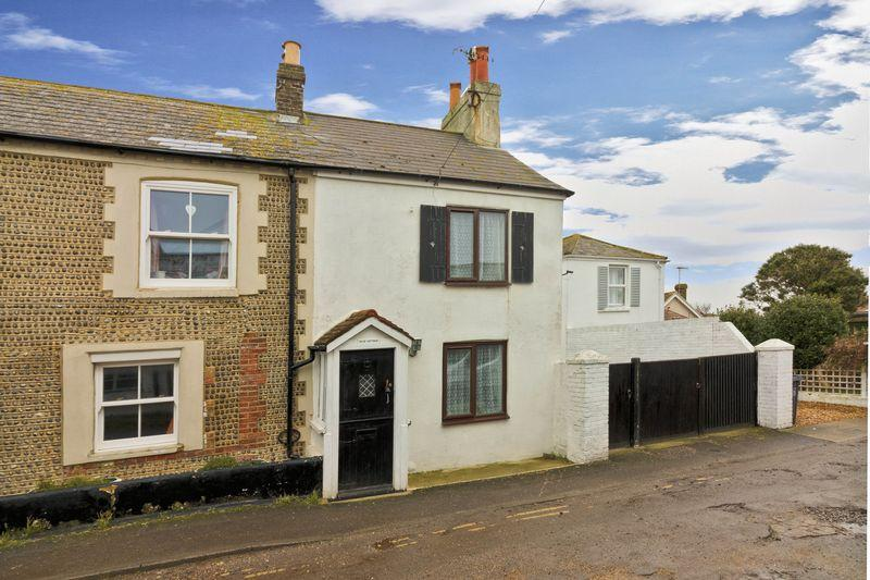 3 Bedrooms Semi Detached House for sale in Alma Street, Lancing