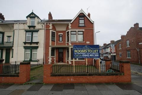 8 bedroom terraced house to rent - Southfield Road, Middlesbrough