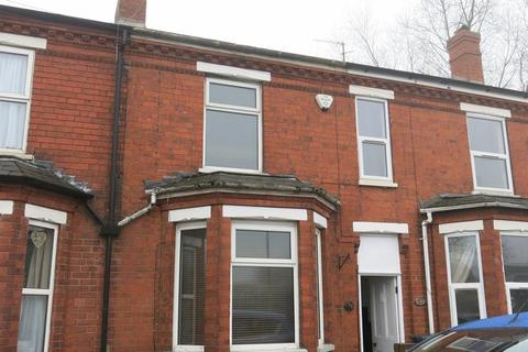 3 bedroom terraced house to rent - 35 Kingsway, Lincoln