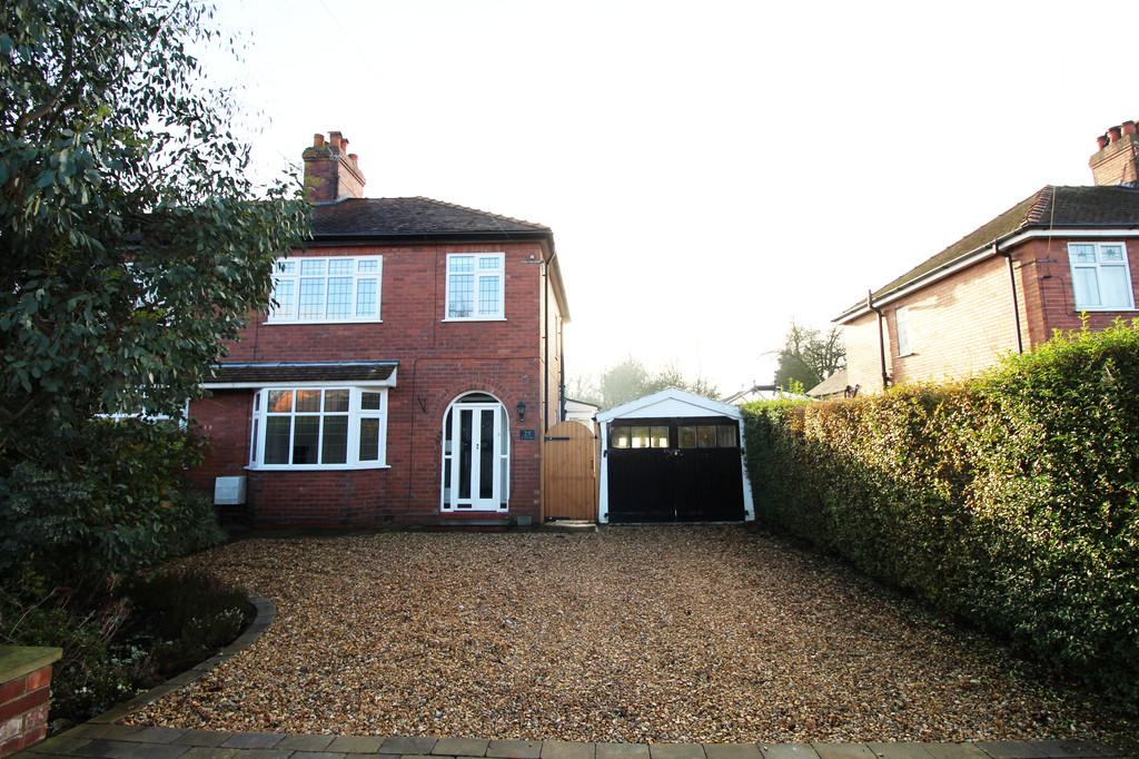 3 Bedrooms Semi Detached House for rent in Mayfield Drive, Cuddington