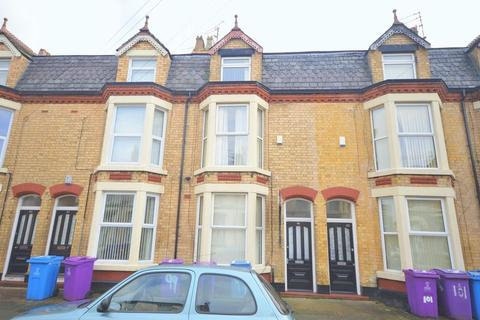 4 bedroom terraced house for sale - Ash Grove, Wavertee
