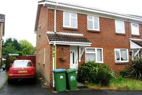 3 bedroom semi-detached house to rent - Sholing, Southampton