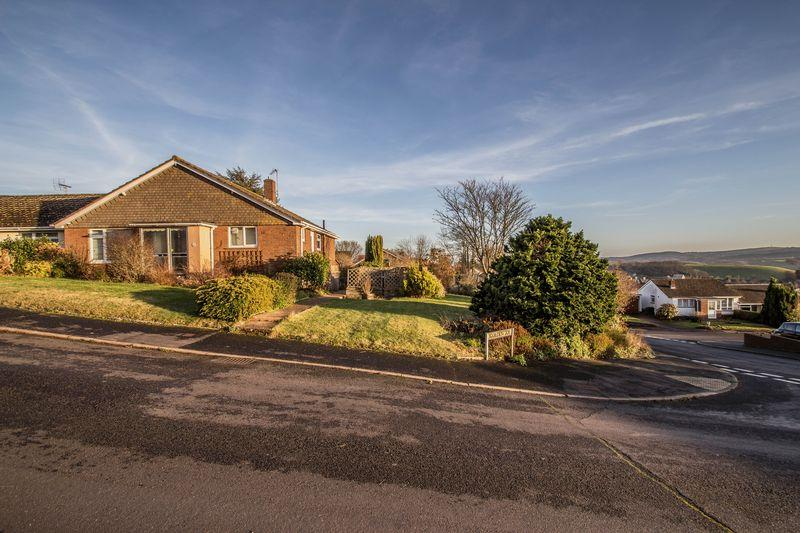 Land Commercial for sale in Building Plot, Golden Joy, Crediton