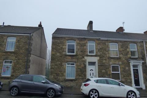 3 bedroom end of terrace house for sale - Springfield Street, Morriston, Swansea, SA6