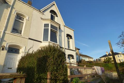 5 bedroom end of terrace house for sale - Richmond Road, Uplands, Swansea, SA2
