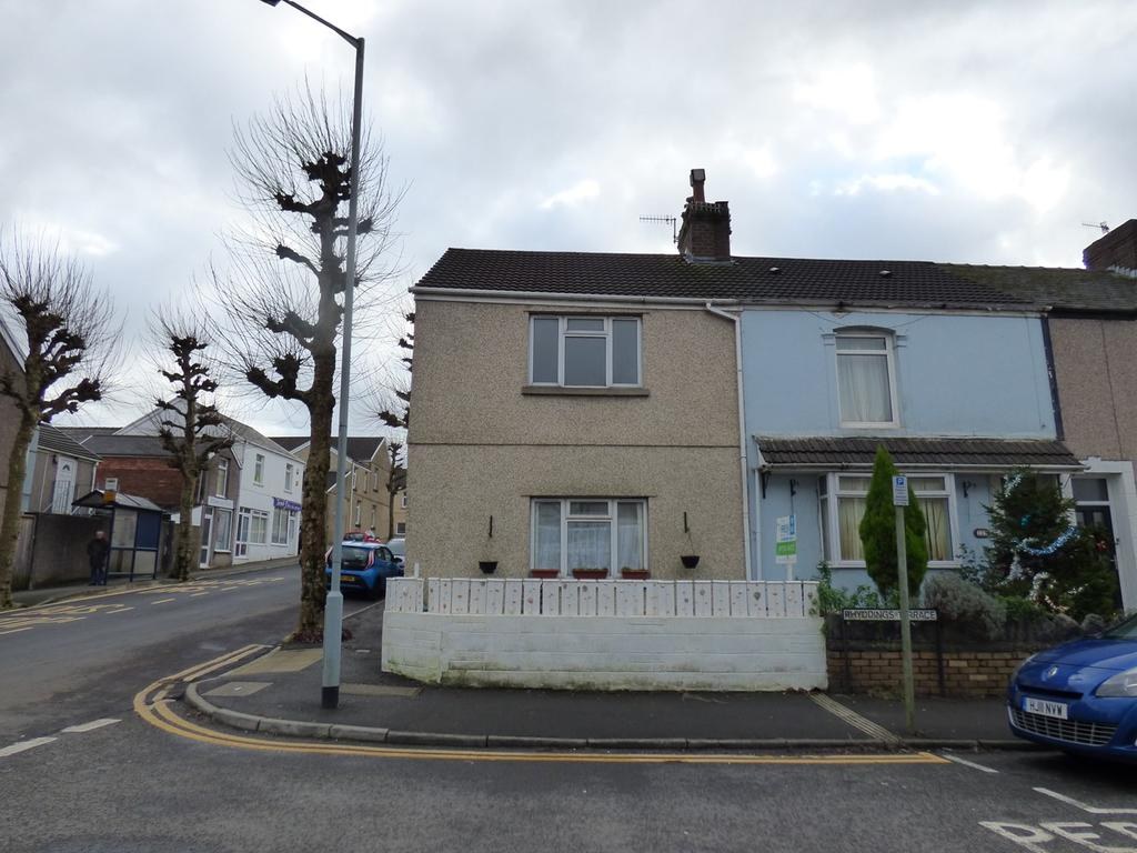 4 Bedrooms Terraced House for sale in Rhyddings Terrace, Brynmill, Swansea, SA2