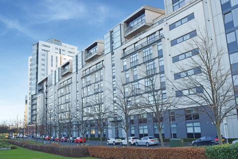2 bedroom flat for sale - Glasgow Harbour Terrace, Flat 1/2, Glasgow Harbour, Glasgow, G11 6BQ