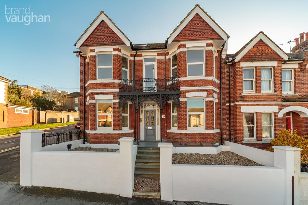 1 Bedroom Apartment Flat for sale in Elm Grove, Brighton, BN2