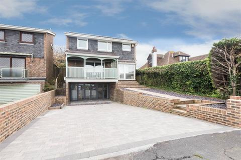 5 bedroom detached house for sale - Longhill Road, Ovingdean, Brighton, BN2