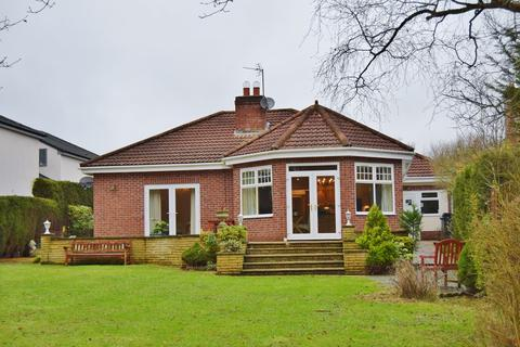 4 bedroom detached bungalow for sale - Middle Drive, Darras Hall, Ponteland, Newcastle upon Tyne, NE20