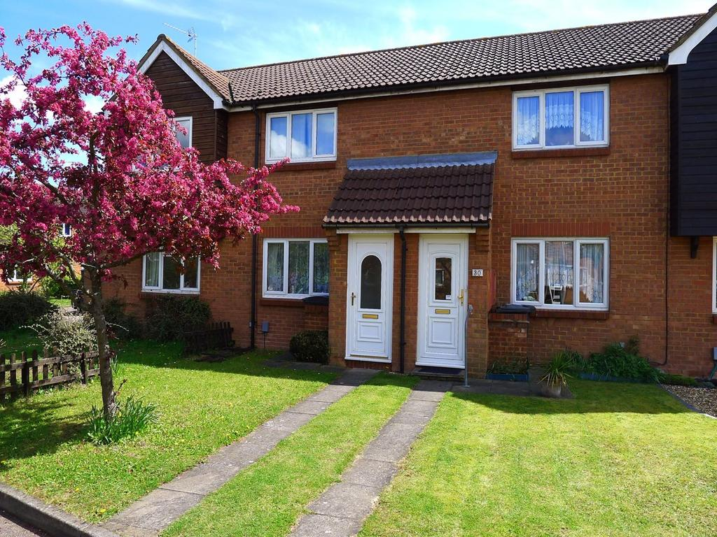 2 Bedrooms Terraced House for rent in Coachmans Lane, Baldock, SG7