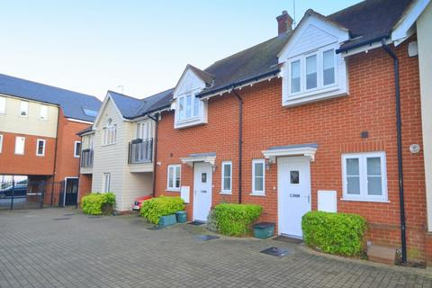 2 bedroom terraced house for sale - Baddow Road, Chelmsford, CM2 9QW