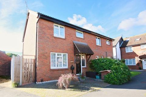 3 bedroom semi-detached house for sale - Barlows Reach, Chelmsford, CM2 6SN