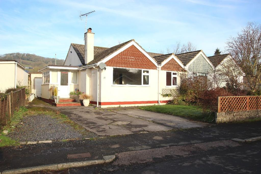3 Bedrooms Bungalow for sale in Ashburton