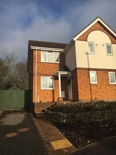 3 bedroom semi-detached house to rent - Avery Hill, Kingsteignton
