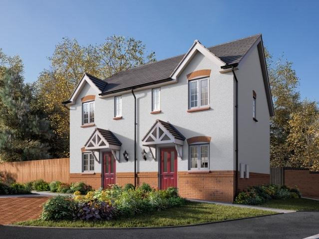 2 Bedrooms House for sale in Puriton Hill, Puriton , Bridgwater