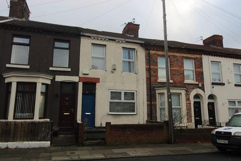 2 bedroom terraced house for sale - Roxburgh Street, L4