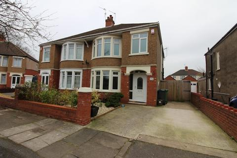 3 bedroom semi-detached house to rent - St Angela Road, Heath