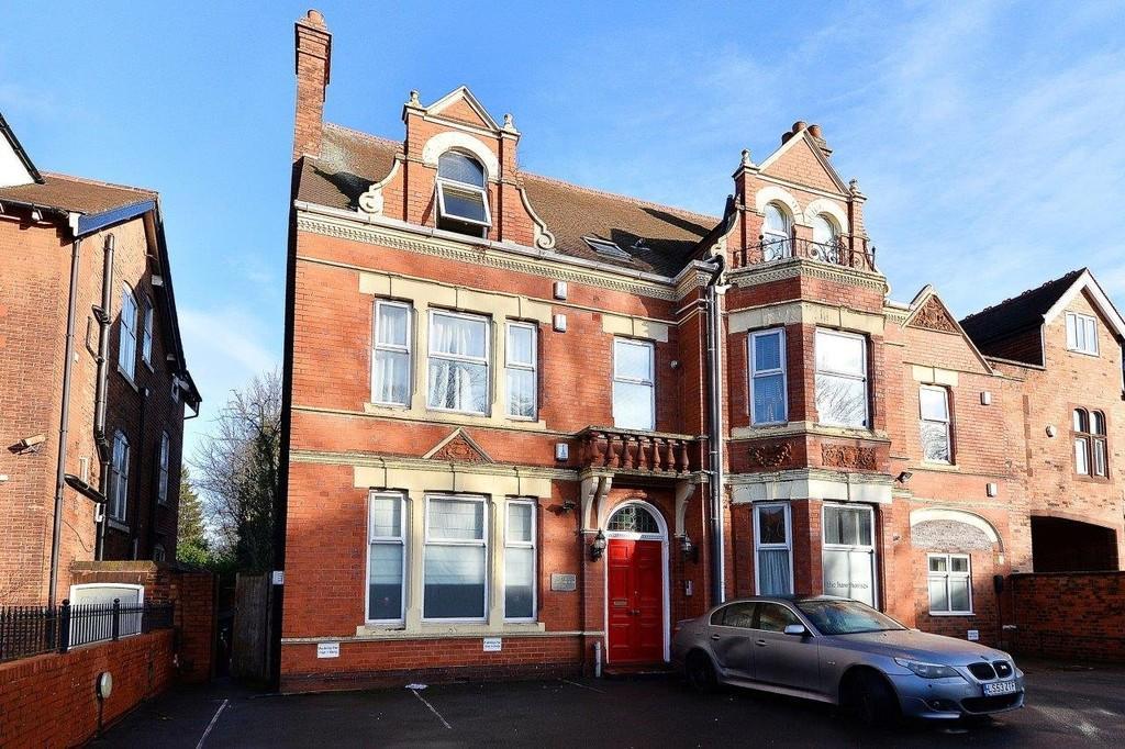 3 Bedrooms Penthouse Flat for sale in Portland Road, Edgbaston, Birmingham B16