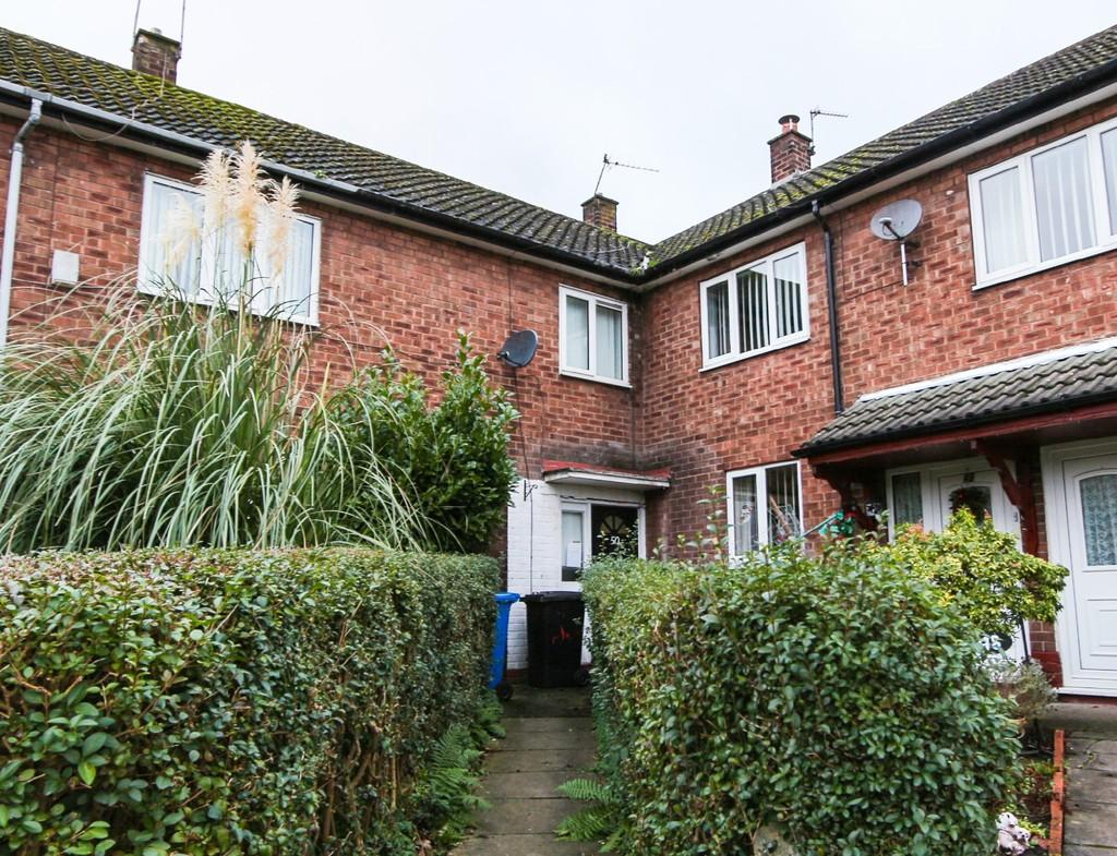 3 Bedrooms Terraced House for sale in 50 Moss Lane Partington