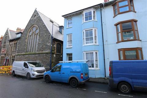 5 bedroom end of terrace house for sale - Bath Street, Aberystwyth
