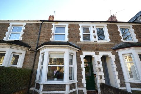 2 bedroom apartment for sale - Bangor Street, Cardiff, CF24