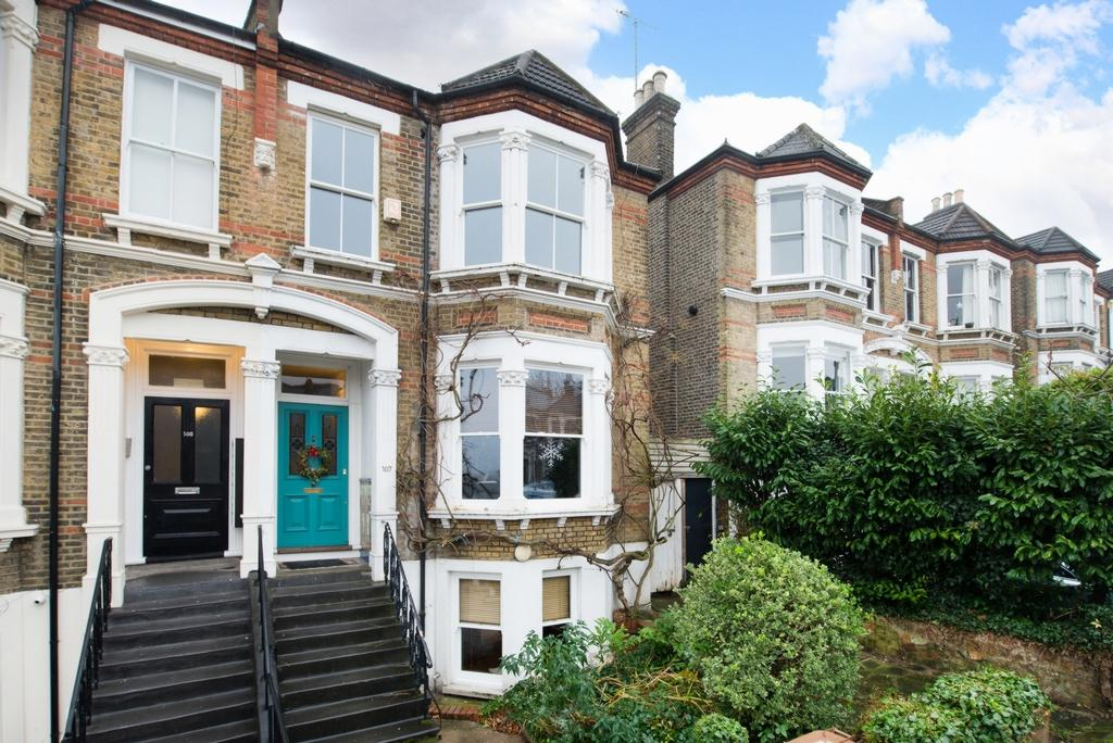 7 Bedrooms House for sale in Jerningham Road, Telegraph Hill, SE14