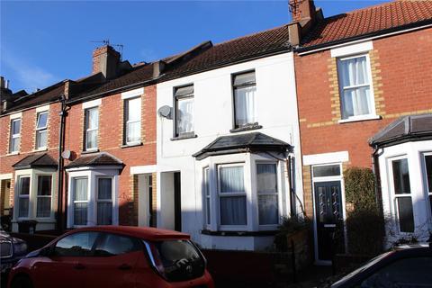2 bedroom terraced house for sale - Milner Road, Ashley Down, Bristol, BS7