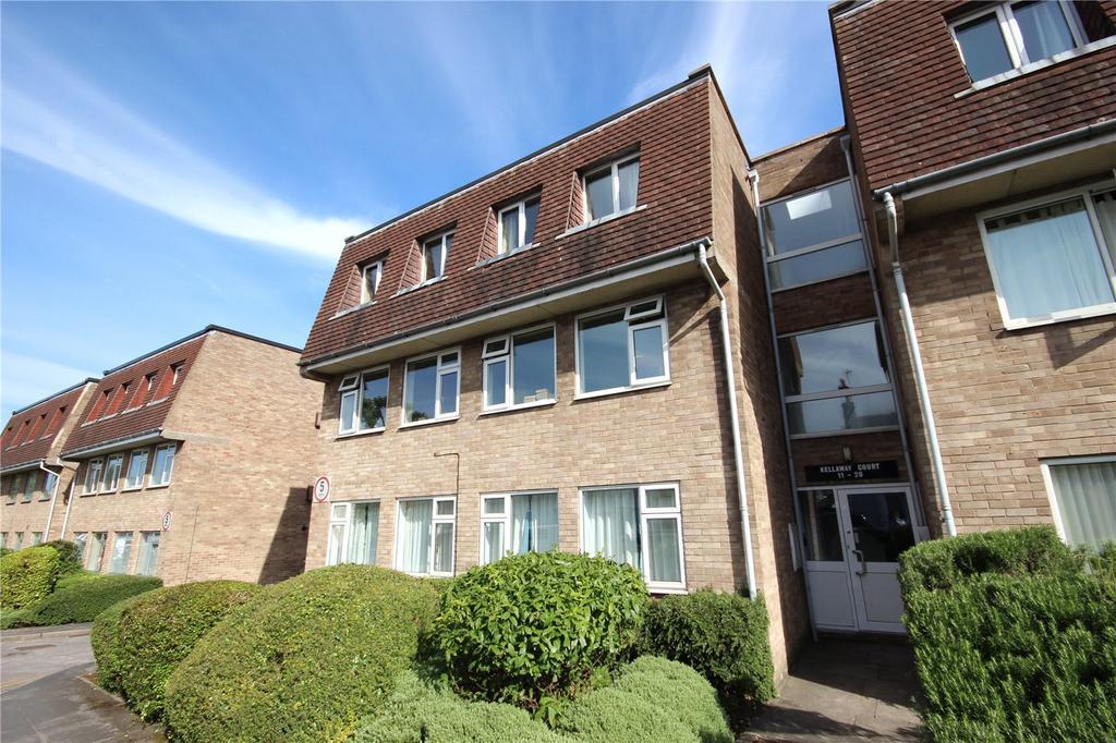 1 Bedroom Apartment Flat for sale in Kellaway Court, 142 Kellaway Avenue, Golden Hill, Bristol, BS6
