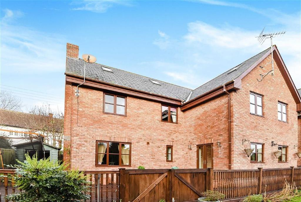 Property For Sale Newton St Cyres
