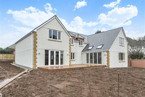 5 bedroom detached house for sale - Bickington, Barnstaple, Devon, EX31