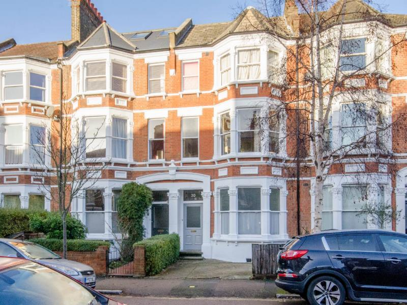 4 Bedrooms Terraced House for sale in Albert Road, N4