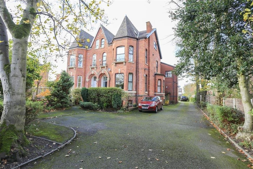 1 Bedroom Flat for sale in 136 Heaton Moor Road, Heaton Moor