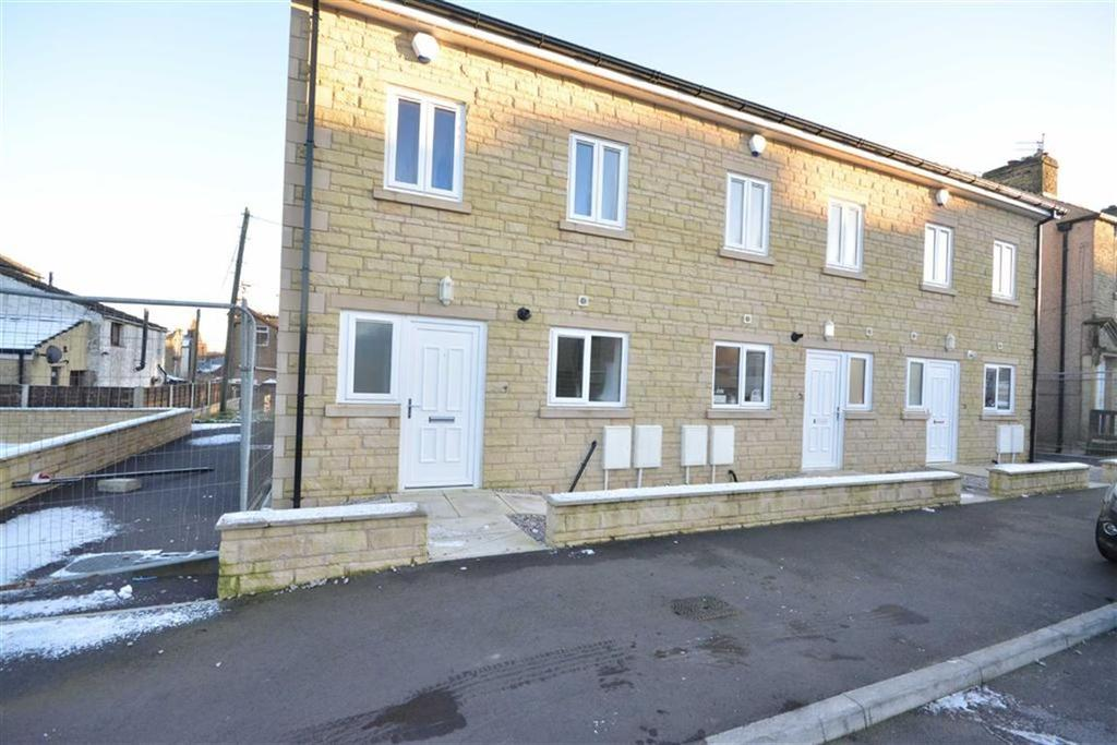 3 Bedrooms Town House for sale in Newton Street, Oswaldtwistle, Lancashire, BB5