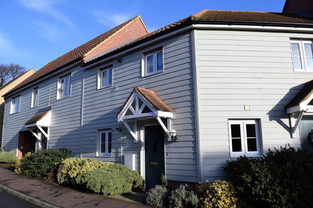 1 Bedroom Apartment Flat for sale in Chalk Close, Thetford