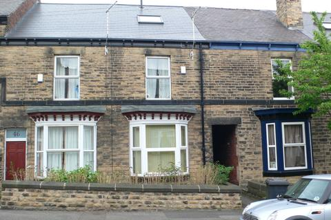 1 bedroom flat to rent - Clementson Road, Crookes, Sheffield