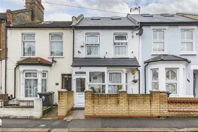 5 Bedrooms House for sale in Helena Road, Walthamstow