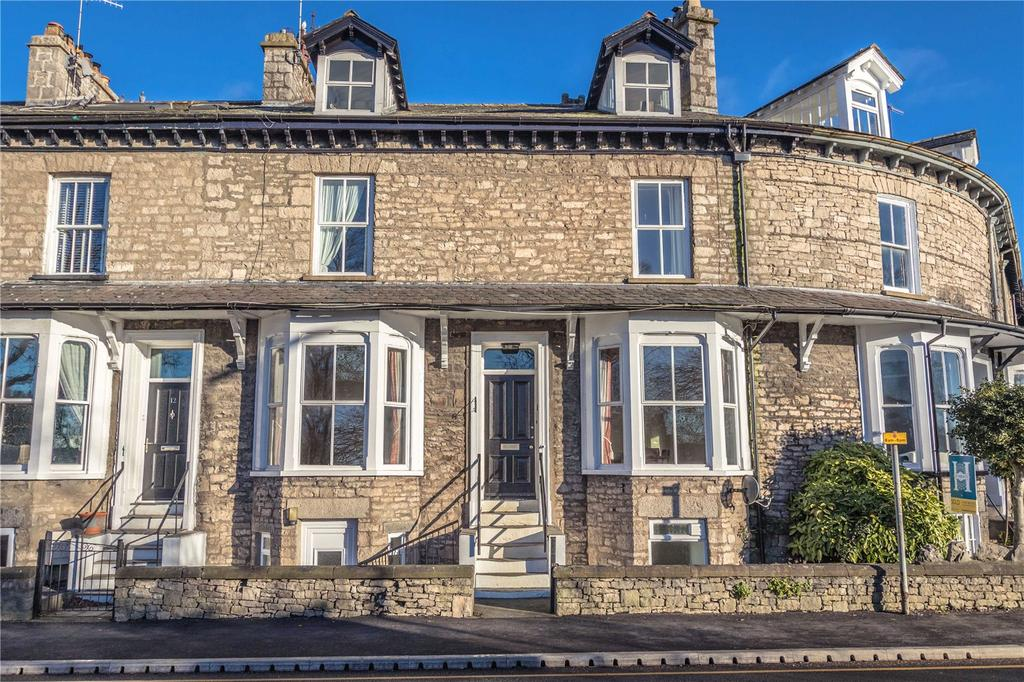 6 Bedrooms Terraced House for sale in Aynam Road, Kendal, Cumbria