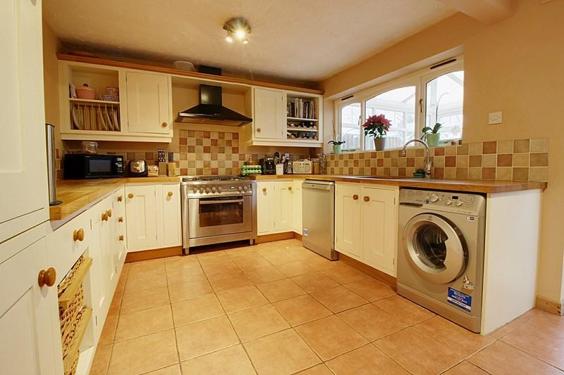 3 Bedrooms End Of Terrace House for sale in School Road, Reepham, Norwich