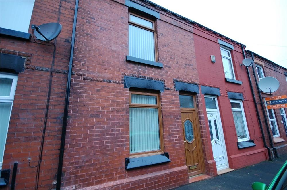 2 Bedrooms Terraced House for sale in Edgeworth Street, Sutton, St Helens, Merseyside