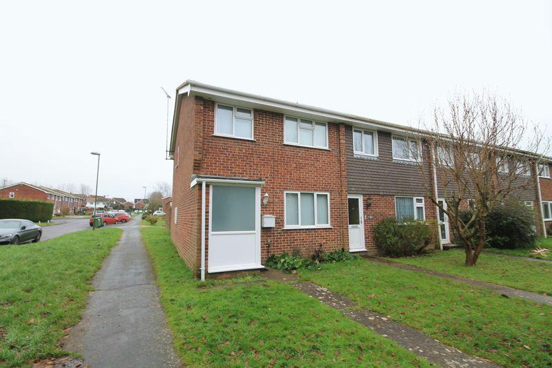 3 Bedrooms End Of Terrace House for sale in Glebelands, Pulborough