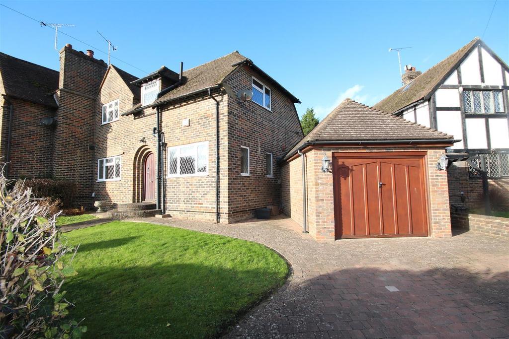 3 Bedrooms Semi Detached House for sale in Brangwyn Way, Brangwyn