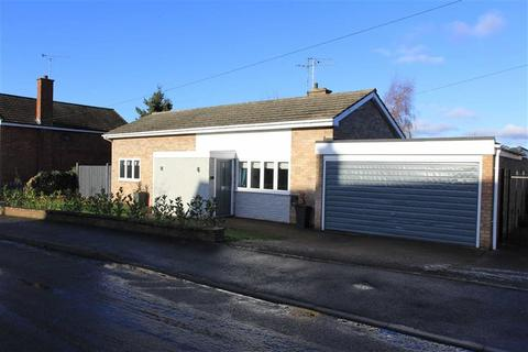 3 bedroom bungalow for sale - Priory Walk, Leicester Forest East, Leicester