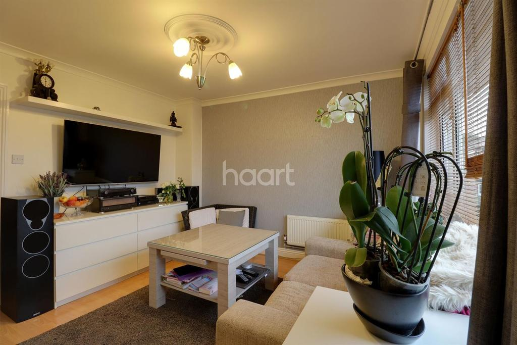2 Bedrooms Maisonette Flat for sale in Greenford