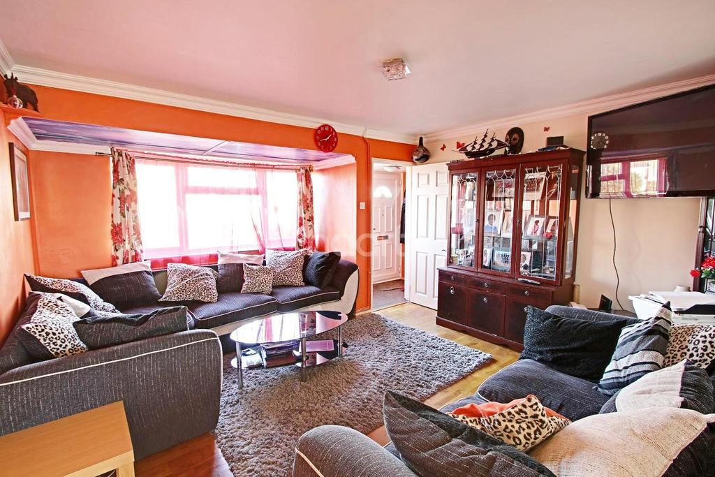 3 Bedrooms Terraced House for sale in Kingsland