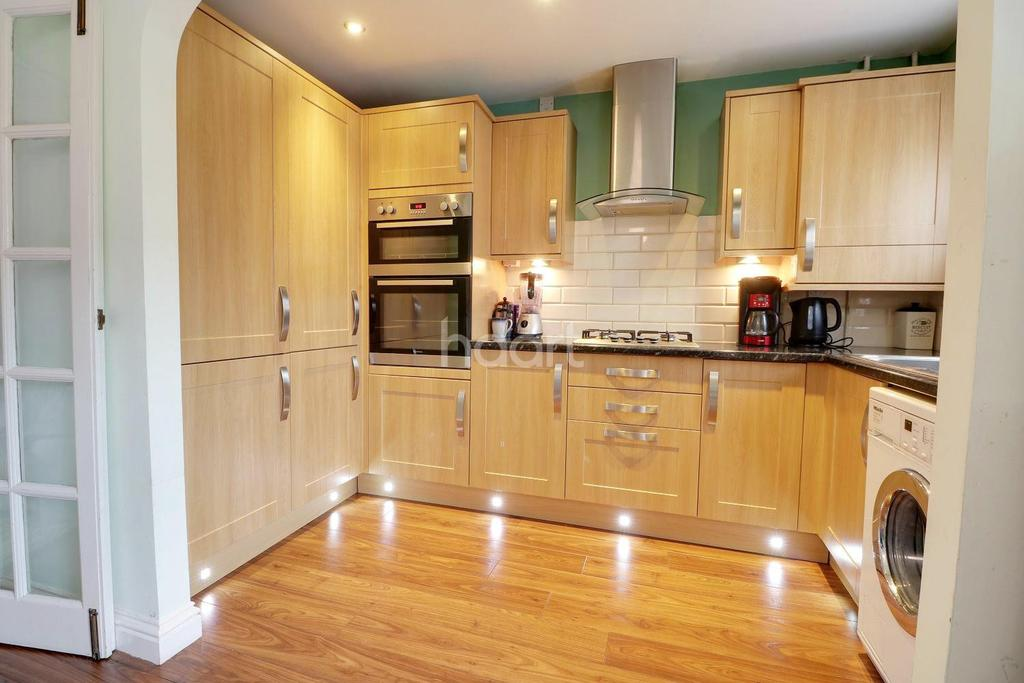3 Bedrooms Detached House for sale in Harlow