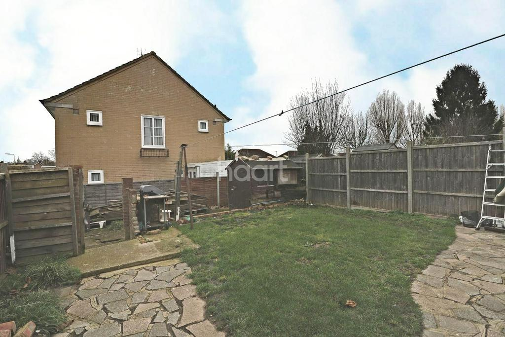 5 Bedrooms End Of Terrace House for sale in Whitethorn