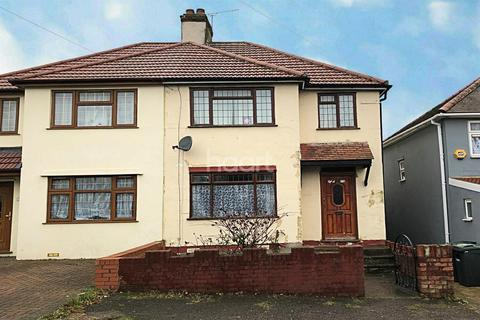 3 bedroom semi-detached house for sale - Leicester Road, LU4