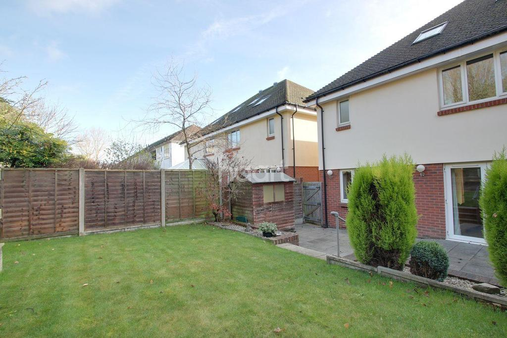 5 Bedrooms Semi Detached House for sale in Church Place, Hele Road, Torquay